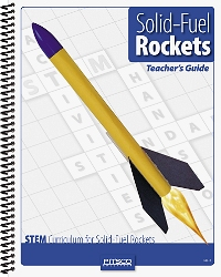 Solid-Fuel Rockets Teacher's Guide
