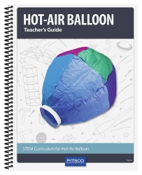 Hot-Air Balloons Teacher's Guide