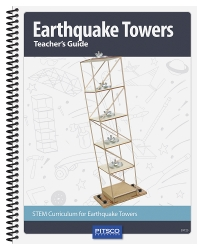 Earthquake Towers Teacher's Guide