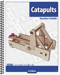 Catapults Teacher's Guide