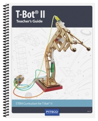 T-Bot<sup>®</sup> II Teacher's Guide
