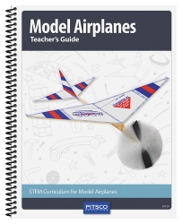 Model Airplanes Teacher's Guide