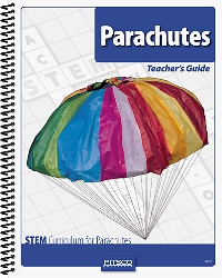 Parachutes Teacher's Guide
