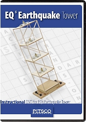 EQ<sup>s</sup> Earthquake Tower (DVD)