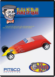 Dr. Zoon Fold-N-Roll (DVD)