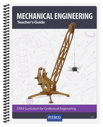 Mechanical Engineering Teacher's Guide