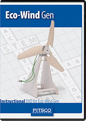 Eco-Wind Gen (DVD)