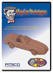 Dr. Zoon Clay Car Prototypes Video (DVD)