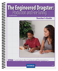 59991 The Engineered Dragster Production and Fine Tuning Teachers Guide 0