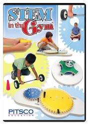 STEM in the Gym™ – Simple Machines (DVD)