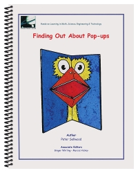 Finding Out About Pop-Ups Book