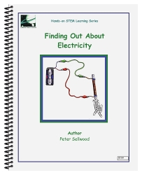 Grades 3-5 Finding Out About Electricity – Teacher Book
