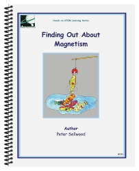 Grades 3-5 Finding Out About Magnetism – Teacher Book