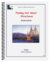 Grades 3-5 Finding Out About Structures – Student Book