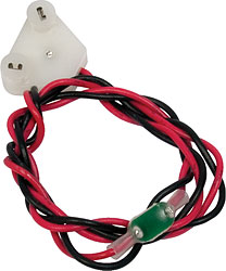 36465 TETRIX Fuse-Protected Motor Power Cable 0