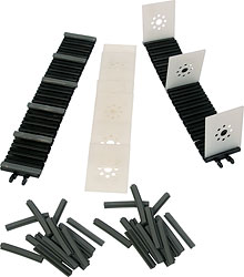 TETRIX<sup>&reg;</sup> MAX Tank Tread Accessory Pack