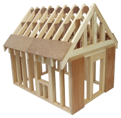Hearlihy Wood Framing Kit