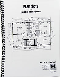 Blueprint-Reading Plan Sets (only)