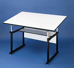 Alvin WorkMaster Table