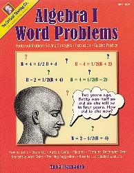 35607 Algebra I Word Problems 0