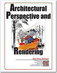 Architectural Perspective and Rendering
