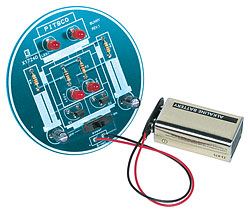 Blinky Robot Kit