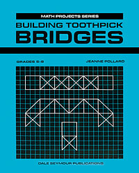 51784 Building Toothpick Bridges 0