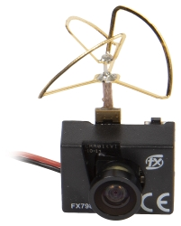 Wireless Camera Kit for TETRIX<sup>&reg;</sup> MAX