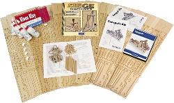 35630 Catapults Getting Started Package 1