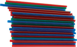 Variety Pack Precision Straws (120-count)