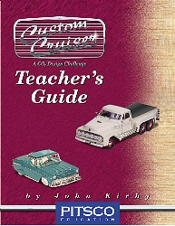 Custom Cruiser Teacher's Guide