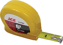 Tape Measure – Economy