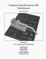 Engineering Drawing 100 Workbook