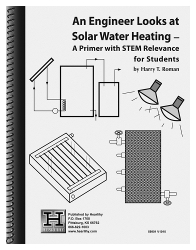 An Engineer Looks at Solar Water Heating