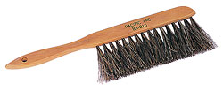 "10-1/2"" Horsehair Brush"