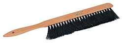 "14"" Horsehair Brush"