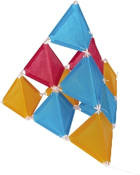 10-Cell KaZoon Kite