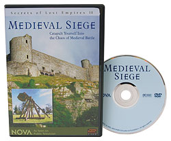 Medieval Siege Video (DVD)
