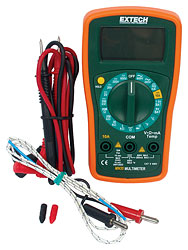 Mini Multimeter