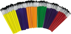 53469 Paintbrush-Assortment 0