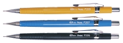 Pentel Sharp Pencil (set of 3)
