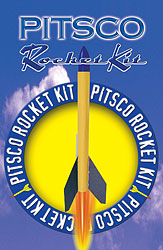 Pitsco Rocket Kit Book