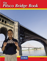 The Pitsco Bridge Book
