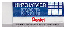 Hi-Polymer Erasers, Small