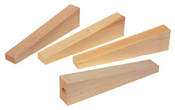 Basswood Body Blanks