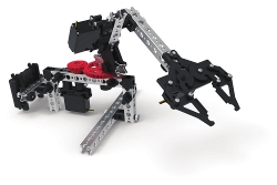 44320 TETRIX-PRIME-RC-Robotics-Set 3
