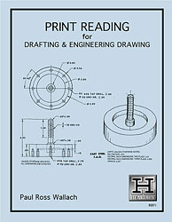 Print Reading for Drafting & Engineering Drawing