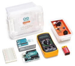 Arduino Education Student Kit