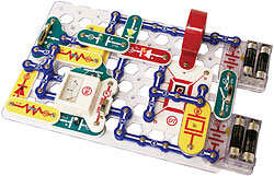 Snap Circuits Pro Kit