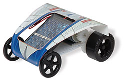 SunEzoon Solar Car Kit